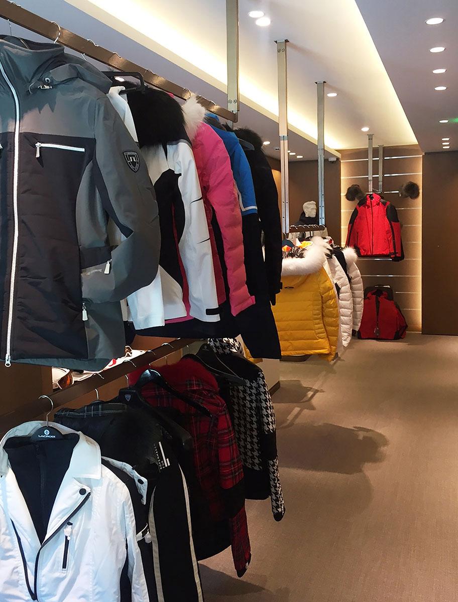 Cheval blanc boutique h tel ski service sur mesure for Boutique hotel ski